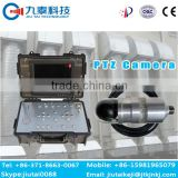 GT-200Y pipe and water leak locater with waterproof camera head|leak location inspection camera