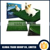 Top Quality Easy Operation Pet Cleaning Products Indoor Dog Pet Potty Training Toilet H0158
