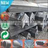 China Supplier steel section slotted angle bar in S235JR