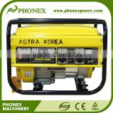 air-cooled Diesel Generator Set