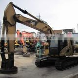 Used Cat Excavator 322C ADX00121 (SOLD OUT)