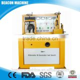 new products automobile BCQZ-2B alternator starter test bench used from beacon machine