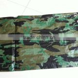 110-140gsm heavy duty camo tarps .camouflage pe tarpaulin fabric.hunting blind/ground cloth