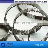 Rubber double-sided timing belt