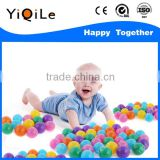 2016 Newest children's balls funny kids pool balls best plastic ball for children pool