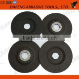 resin boned abrasive flexible grinding wheel and cutting wheel for metal/cuttingwheel/cut off disc