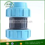 "HDPE Fitting PP Compression Fittings(Italy Standard) pe Female Elbow 20*1/2""-111*4"""
