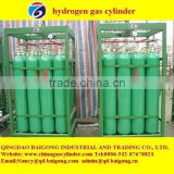fill in cylinder high purity hydrogen gas price