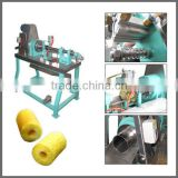 automatic pineapple peeler corer/pineapple processing machine
