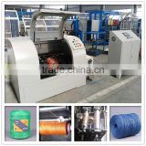 China manufacturer sewing thread cone winding equipment/spool winder machine for big size baler: https://youtu.be/r-nA2tYRpuI