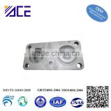 Professional Aluminum Die Castings Parts for Motor Shell , Pump Parts