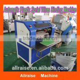 New Multifunction Automatic A4 Paper Book Binding Machine For Plastic Spiral Wire Binding
