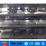 20T MPC20-6 platform lorry coal mining rail car from China coal manufacture