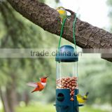 cast iron bird feeder,glass bird feeder,antique cast iron bird feeder