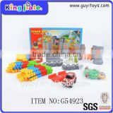 Made In China Bottom Price Plastic Pipe Blocks Building Toys