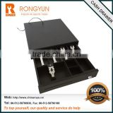 Custom cheap cash register drawer Powder coating manual cash drawer
