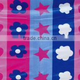 2016 stretch sheer trendy table cloth factory price