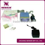 Professional best seller manicure filing machine for Salon