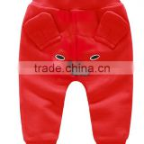 customized unisex gender baby pants adorable pants wholesale good quality baby pants