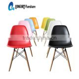 LS-4001 Modern cheap designer replica Plastic Chair