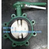 DEMCO Butterfly Valve Lug type and Wafer Type