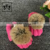 Winter Autumn Cute Kids Moccasins Booties Wholesale Ladies Women Shoes Manufacturer In China
