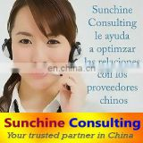 Phone call services - We call and negotiate in Chinese with our supplier in China