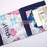 Soft children's cotton handkerchief