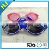 Popular Sale myopia swimming goggles made in China