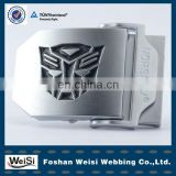 Professional Customized Aluminium Craft Alloy Duraflex Buckles