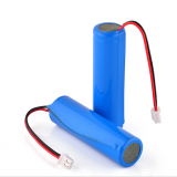 Lithium-ion Battery,18650 battery pack for Led Light Bluetooth Speaker