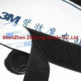 3M adhesive high temperature resistant waterproof strong sticky back hook loop fastener tapes