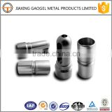 excellent china stainless steel powder coating cnc metal machining
