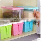 Plastic candy plastic storage box /food container refrigerator storage box                                                                         Quality Choice