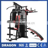 NEW MULTI HOME GYM HG480 DUMBBELL 100KG WEIGHTS BENCH FITNESS HEAVY DUTY FRAME                                                                         Quality Choice