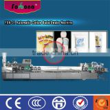 high speed forbona automatic cotton buds making machine