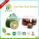 Quick delivery! luo han guo extract powder with top quality