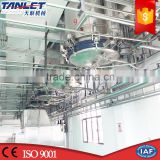 Production line juice oil honey processing extraction machine