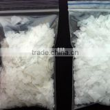 Manufacturer 45% 46% Mgcl2 white flake magnesium chloride