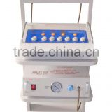 Professional 9 channels physical therapy device EA-HB30C with cupping