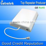 internal or external use for signal booster antenna 2g 3g 4g signal, cellphone signal panel antenna