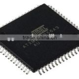 New and original Atmel IC MCU Chip ATXMEGA256A3-AU QFP-64