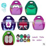 Children School Lunch Bag Kids Lunch Bag School Cooler Bag