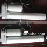 12v 24v DC mini 900N electric linear actuator for industry equipment