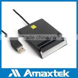High Quality Smart Chip IC Card Reader Writer ISO 7816 EMV