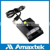 Smart Chip EMV ISO7816 Card Skimmer Card Reader Writer