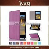 Folio Case with Auto Sleep / Wake Feature for New Fire HD10 2015 mix colors