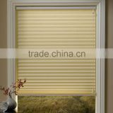 Luxury Home window blind Decordouble roller blind Window Covering Honeycomb Shade honeycomb blind