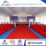 Fashion new arrival large commercial marquee tent