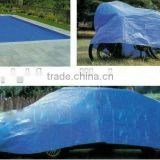 car cover lamination material& water proof plastic sheet&waterproof woven fabric tarpaulin